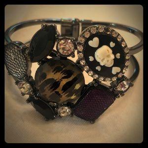 Dark side bracelet 💀